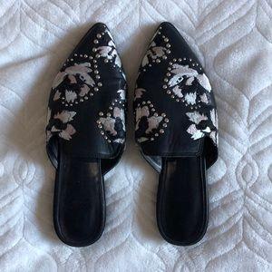 Dolce Vita Embellished loafer - 8